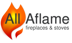 All Aflame - Fireplace for the homes of today and tomorrow