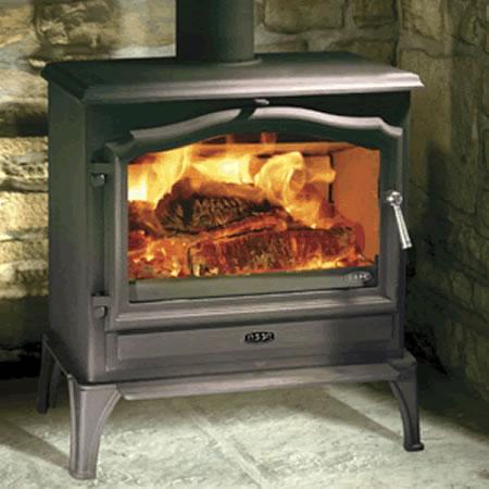Esse 200 - Room Heater