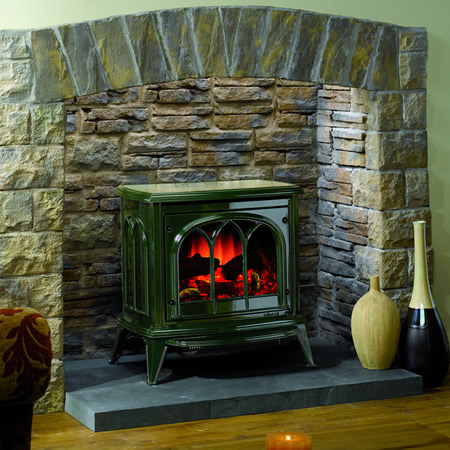 All Aflame Fireplaces And Stoves Northern Ireland
