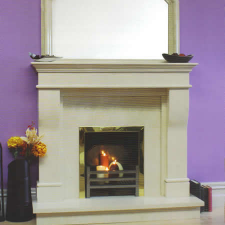 Marble Fireplaces Northern Ireland All Aflame Fireplaces