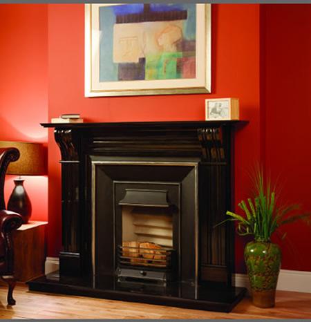 Dublin corbel - Granite