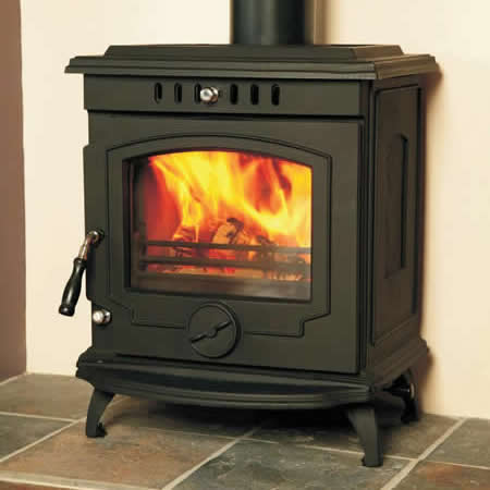 Glendine - Room Heater