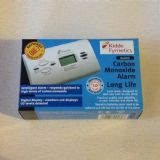 Sealed 10 year Digital Display CO Alarm