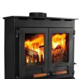Inis Mor MK2 boiler