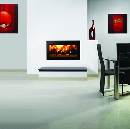Riva Studio Edge - Room Heater
