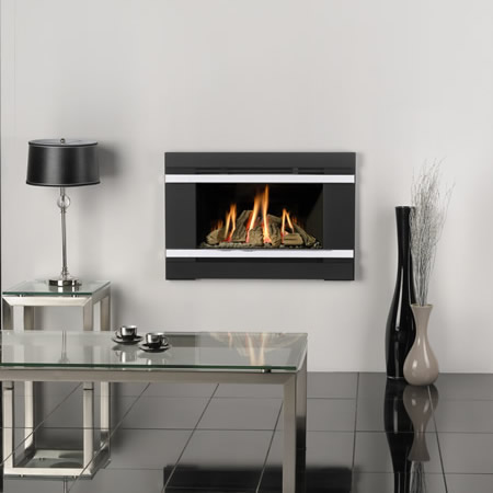 Riva Spectrum - Chimney required