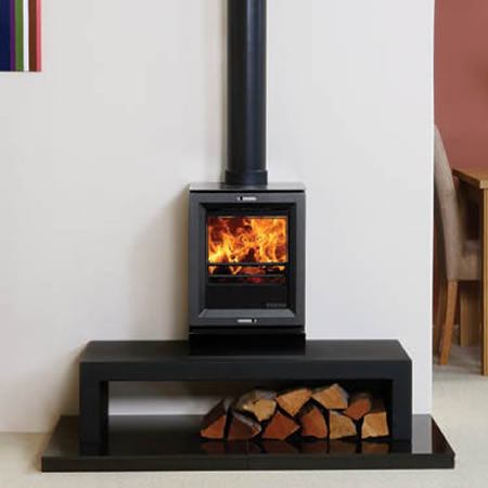 View Stoves - Multi-fuel