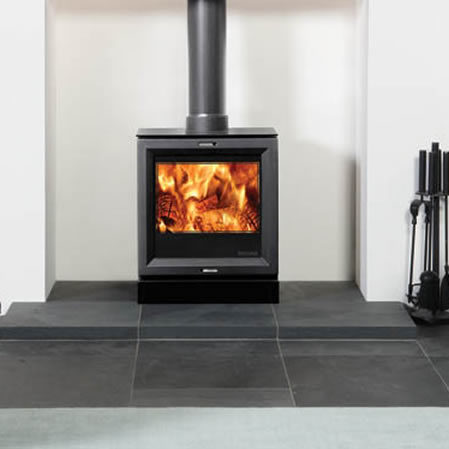 View Stoves - Wood Burning