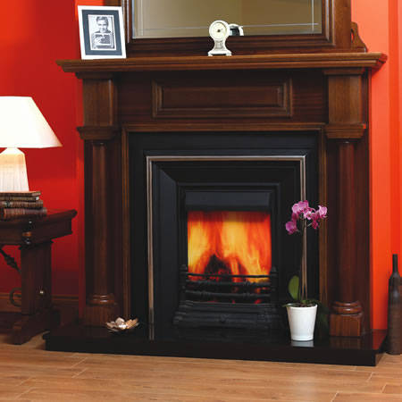 Hearth understands the importance ambience and atmosphere, They